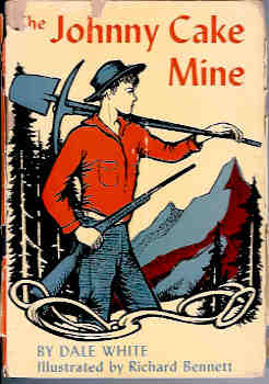 Image for The Johnny Cake Mine