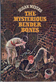 Image for The Mysterious Bender Bones