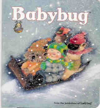 Image for Babybug (January 2001)
