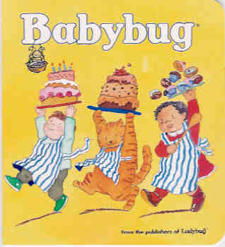 Image for Babybug (December 2000)