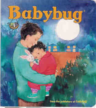 Image for Babybug (November 2000)