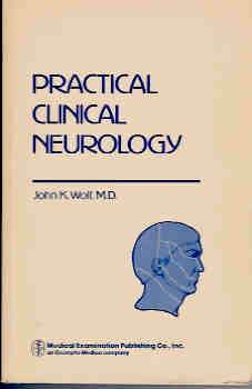 Image for Practical Clinical Neurology