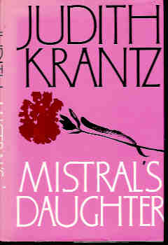 Image for Mistrals Daughter