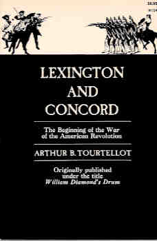 Image for Lexington and Concord