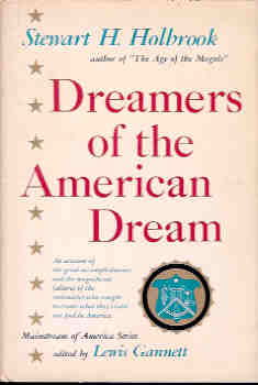 Image for Dreamers of the American Dream