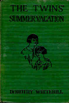 Image for The Twins' Summer Vacation