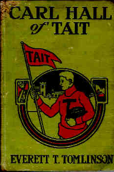 Image for Carl Hall of Tait