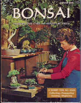 Image for Bonsai - Culture and Care of Miniature Trees