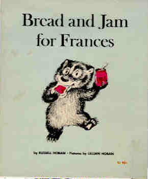 Image for Bread and Jam for Frances