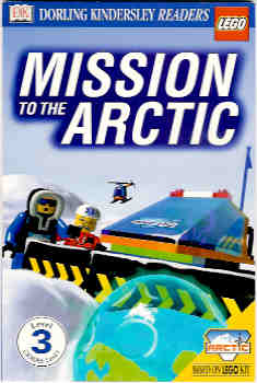 Image for Mission to the Arctic (Dorling Kindersley Readers: Level 3 Ser.)