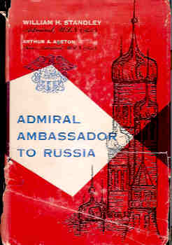 Image for Admiral Ambassador to Russia