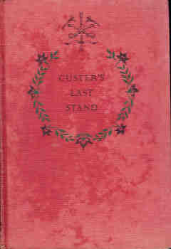 Image for Custer's Last Stand