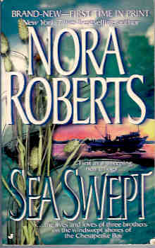 Image for Sea Swept (Chesapeake Bay Ser., Bk. 1)