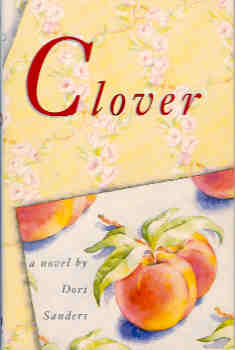 Image for Clover (Large Print)