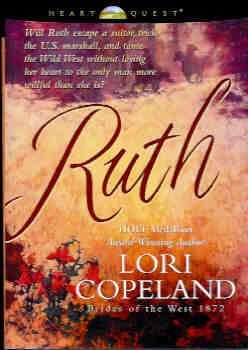 Image for Ruth (Large Print)