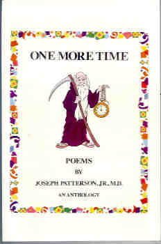 Image for One More Time - Poems