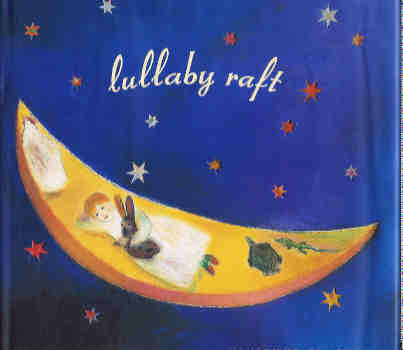 Image for Lullaby Raft
