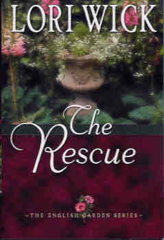 Image for The Rescue (English Garden Series - Large Print)