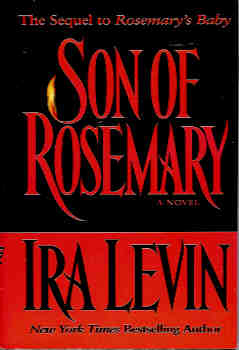 Image for Son of Rosemary (Large Print)