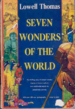 Image for Seven Wonders of the World