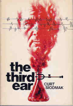 Image for The Third Ear