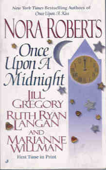 Image for Once upon a Midnight