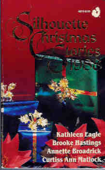 Image for Silhouette Christmas Stories 1988