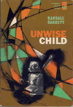 Image for Unwise Child