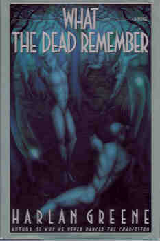 Image for What the Dead Remember