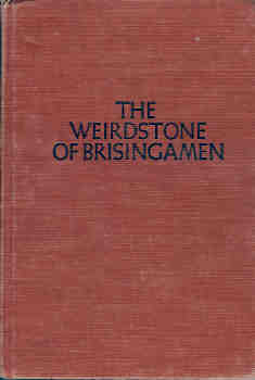 Image for The Weirdstone of Brisingamen: A Tale of Alderley