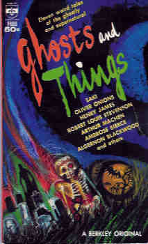 Image for Ghosts and Things