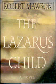 Image for The Lazarus Child