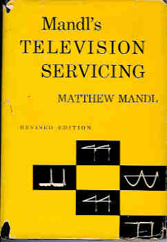 Image for Mandl's Television Servicing
