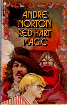 Image for Red Hart Magic