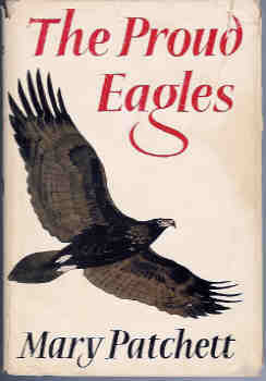 Image for The Proud Eagles