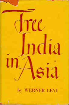 Image for Free India in Asia