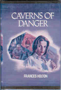 Image for Caverns of Danger