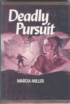 Image for Deadly Pursuit