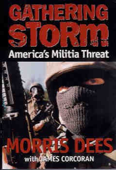 Image for Gathering Storm: America's Militia Threat