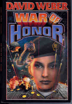 Image for War of Honor