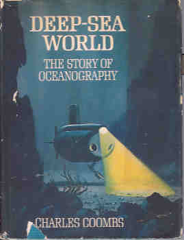 Image for Deep-Sea World:  The Story of Oceanography