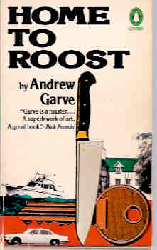 Image for Home to Roost
