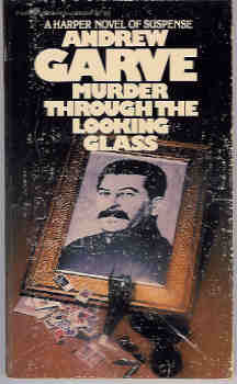 Image for Murder Through the Looking Glass