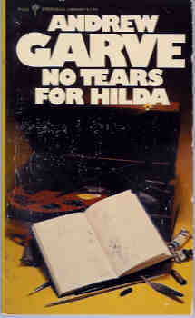 Image for No Tears for Hilda
