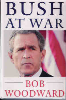 Image for Bush at War