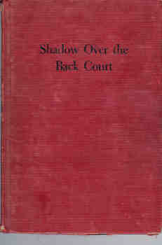 Image for Shadow Over the Back Court