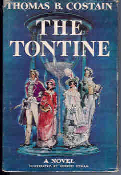 Image for The Tontine, Vol. II