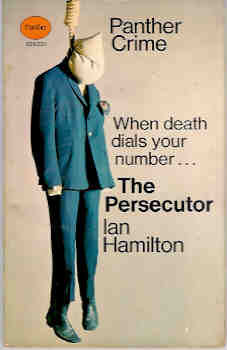 Image for The Persecutor