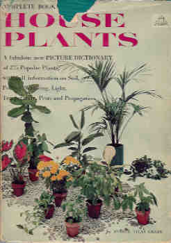 Image for Complete Book of House Plants