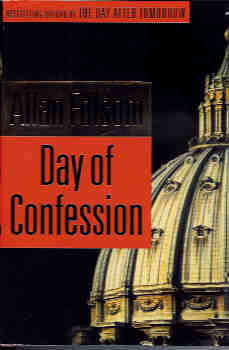 Image for Day of Confession